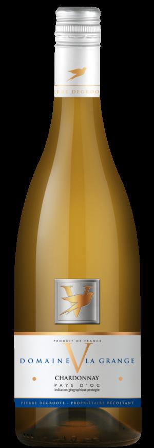 Domaine V La Grange Chardonnay