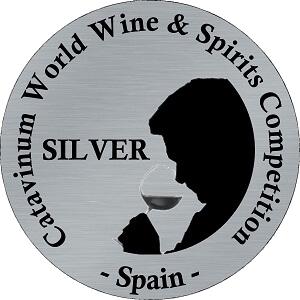 Vinalies Internationales Silver