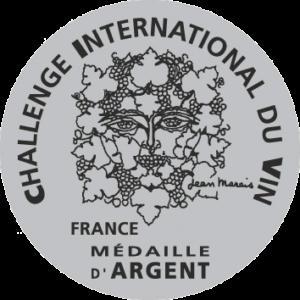 Challenge International du Vin Argent