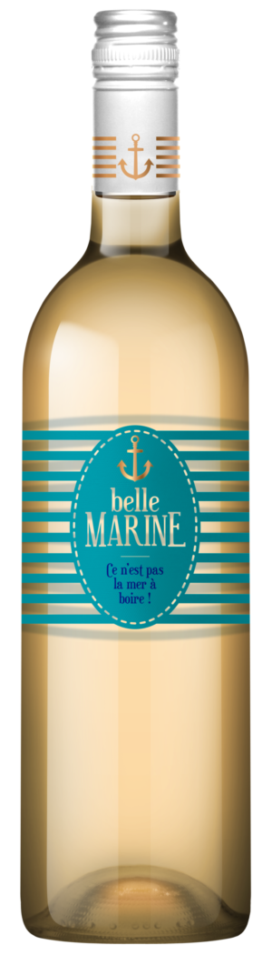 Belle Marine Blanc