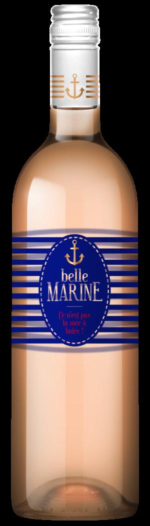 Belle Marine rosé